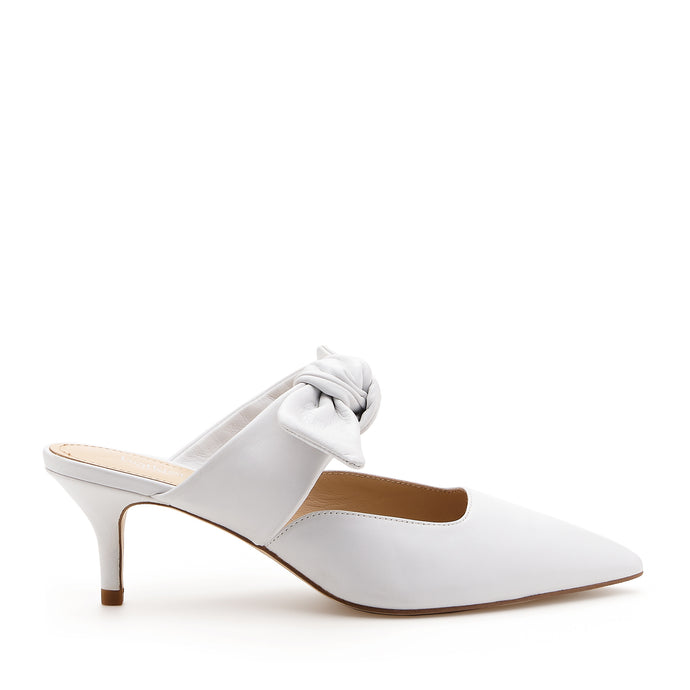pina kitten heel coconut side