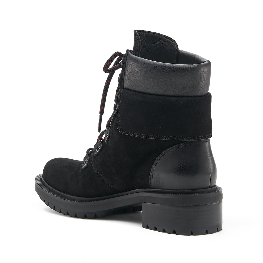 botkier madigan boot black back angle