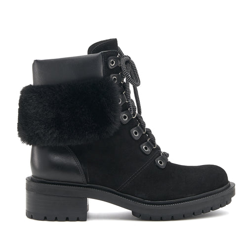 botkier madigan boot black fur side