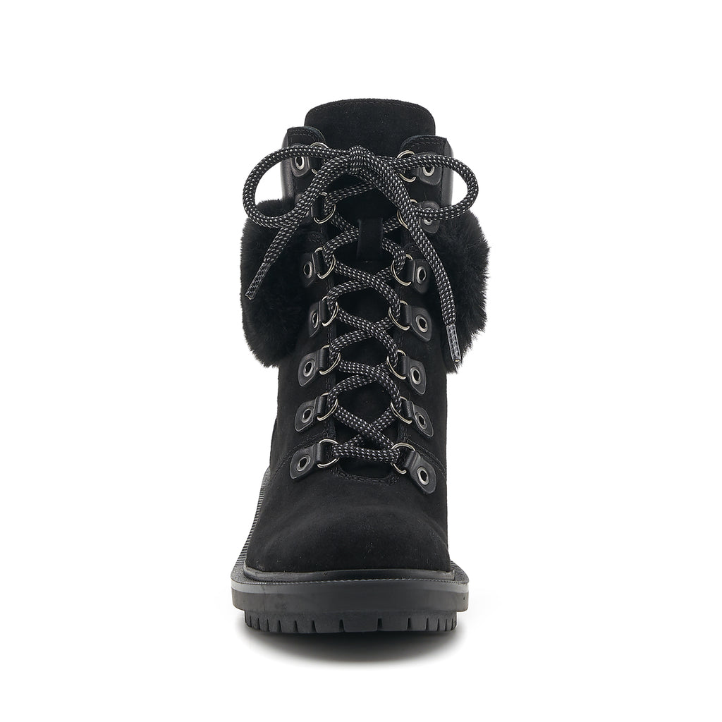 botkier madigan boot black fur front