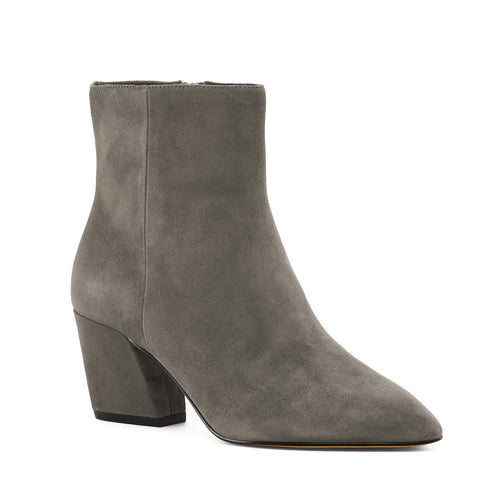 botkier sasha almond toe bootie in winter grey Alternate View