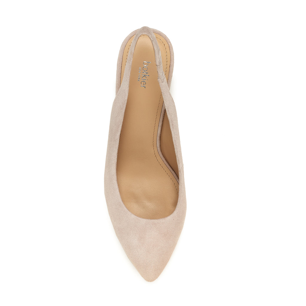shayla slingback almond top