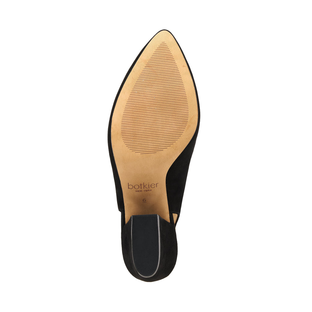 shayla slingback black on figure