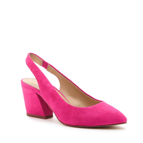 shayla slingback hot pink side Alternate View