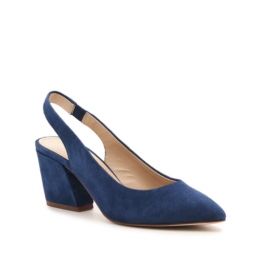 shayla slingback galaxy blue side Alternate View