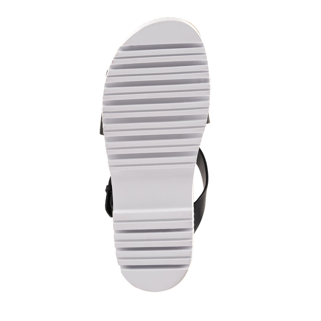 Jupiter Footbed Slide