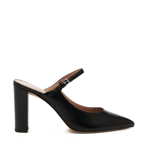botkier hannah mary jane mule in black