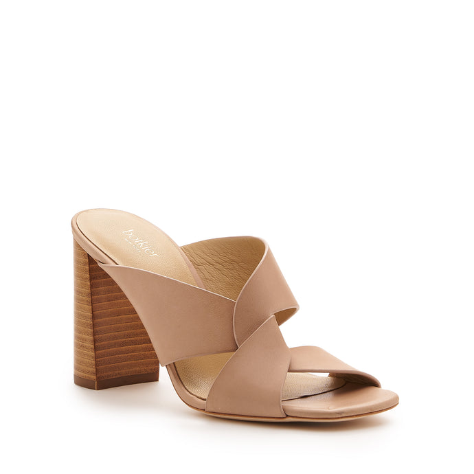 botkier raven twist sandal natural