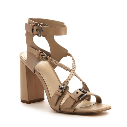 rory sandal taupe side Alternate View