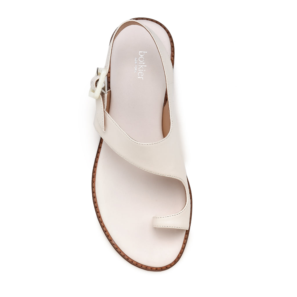 fargo sandal coconut top