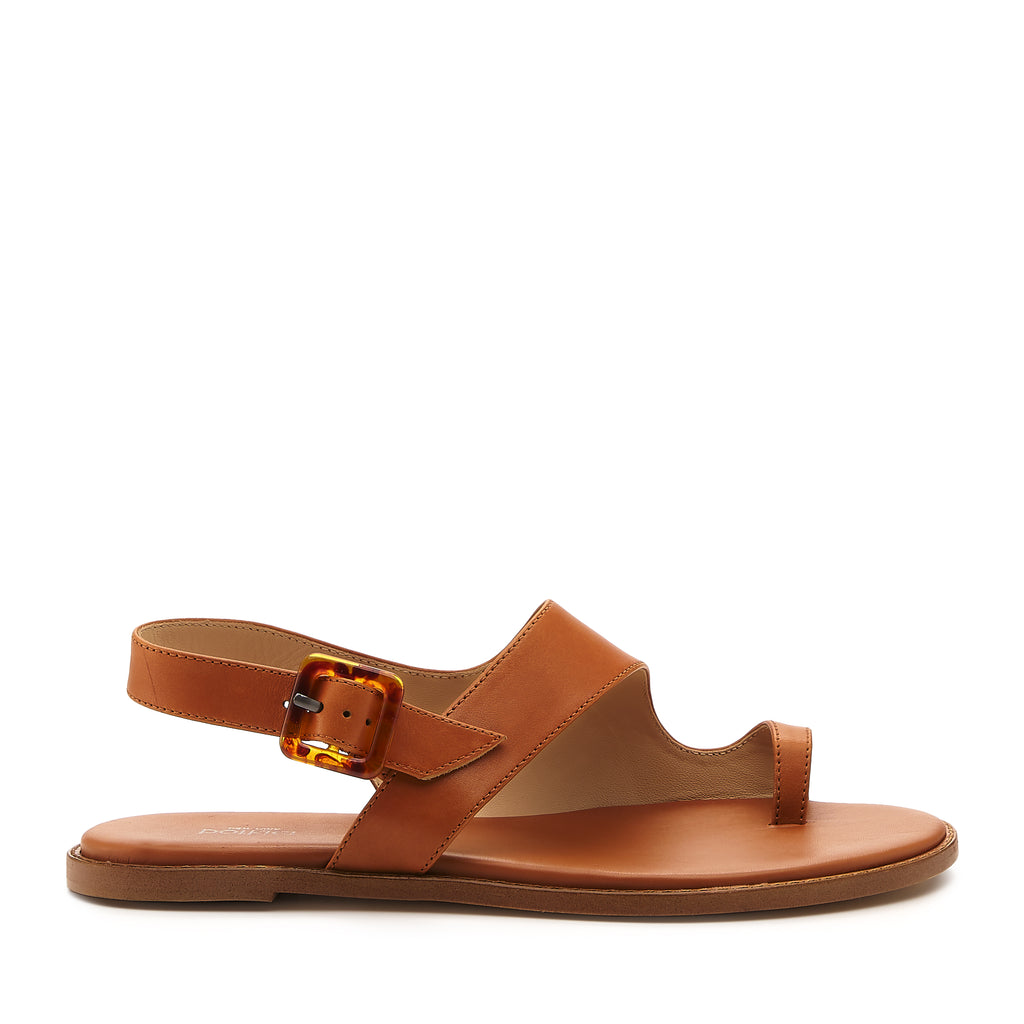 fargo sandal whisky side