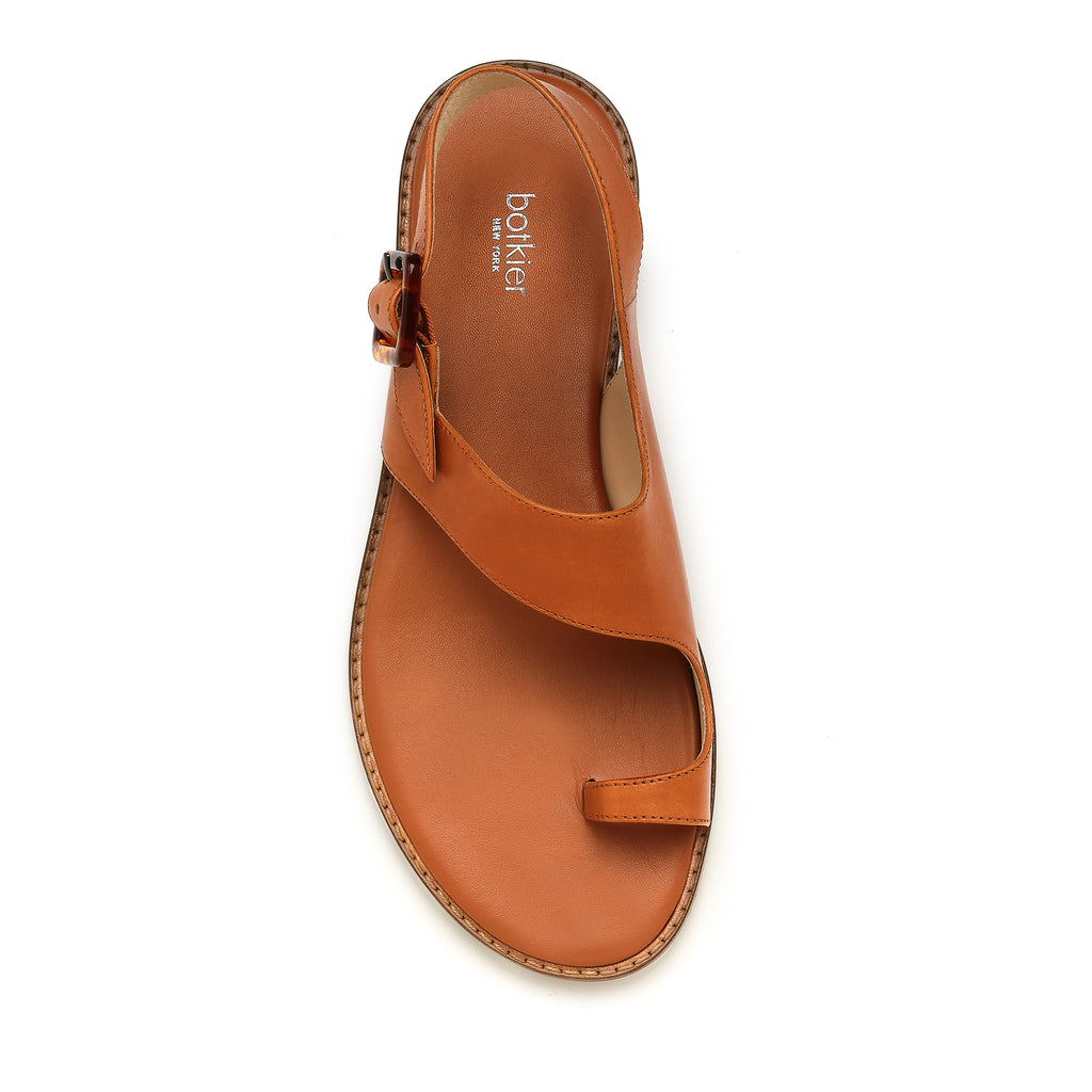 fargo sandal whisky top
