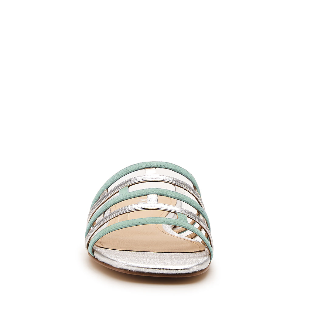 bridger slide iced mint front
