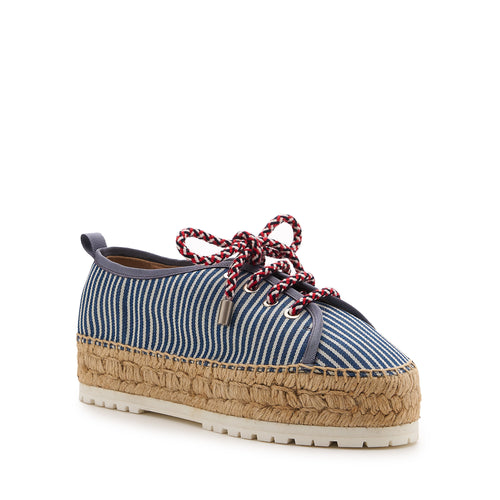 Wren Oxford Espadrille Alternate View