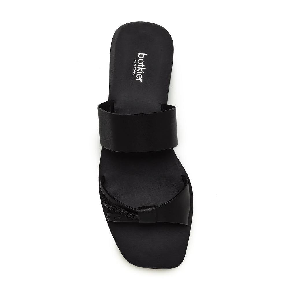 moira slide black top