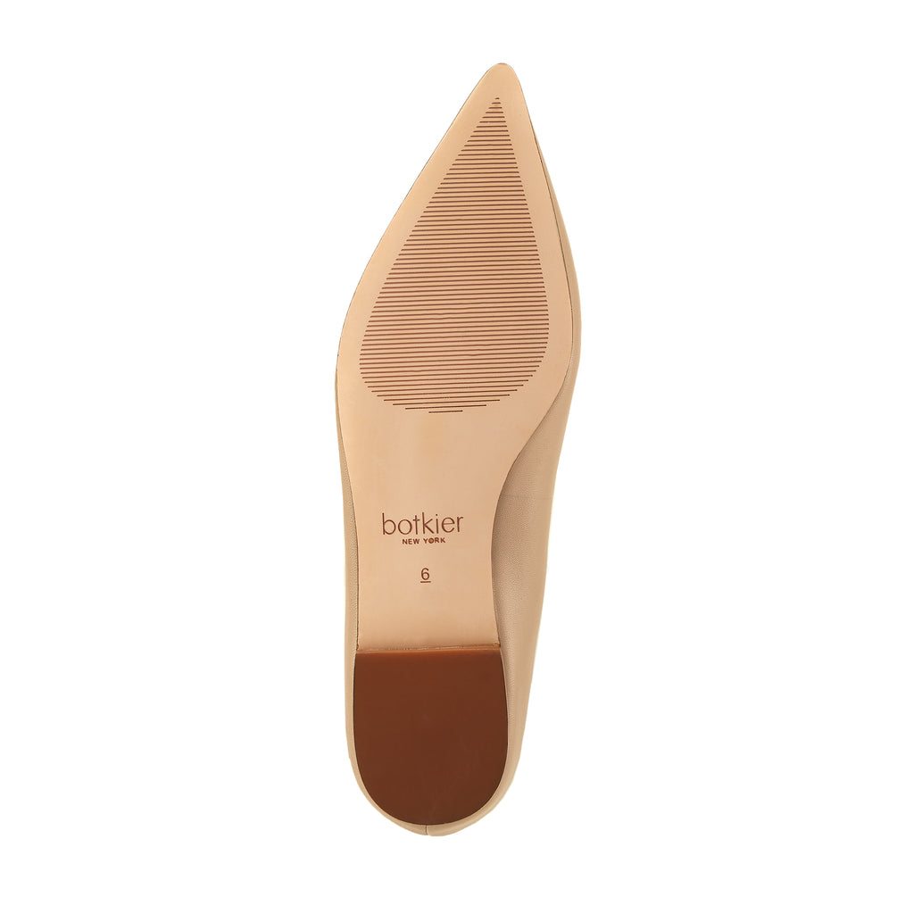annika flat almond bottom