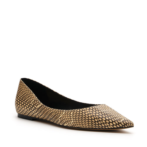 annika flat desert snake side Alternate View