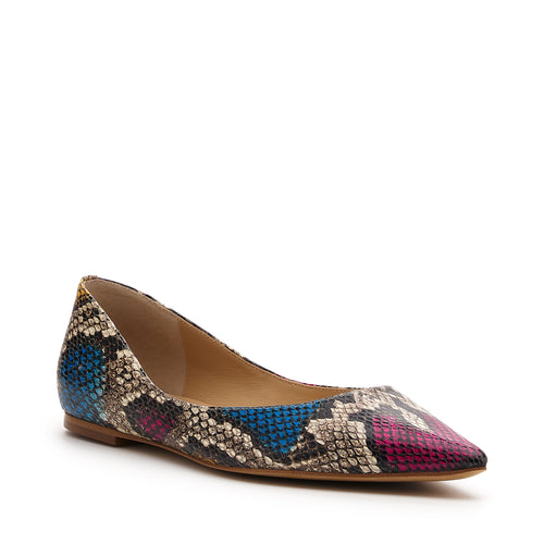 annika flat multi snake side Alternate View