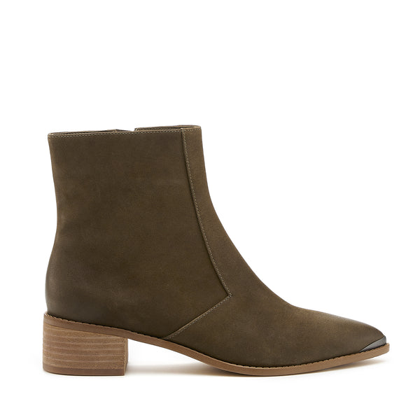 botkier greer boot khaki side