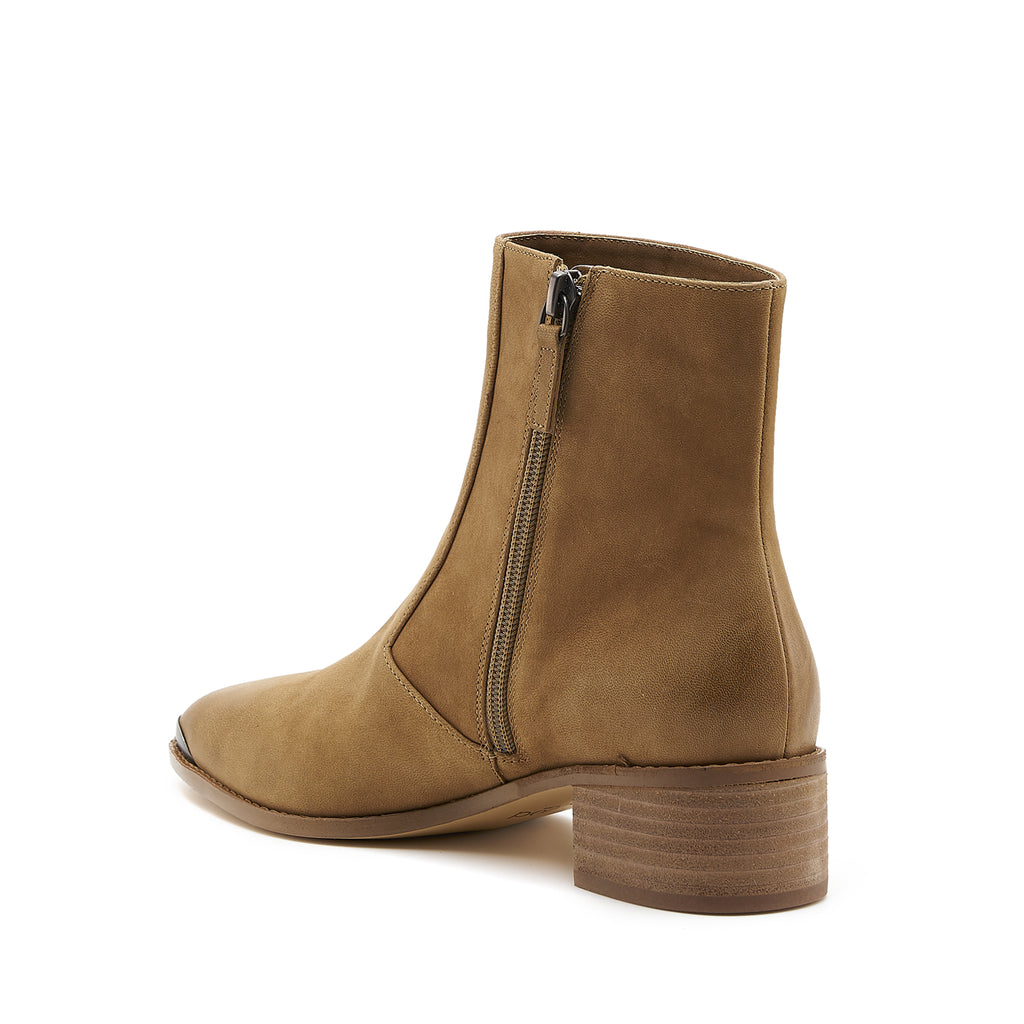 botkier greer boot sand back angle