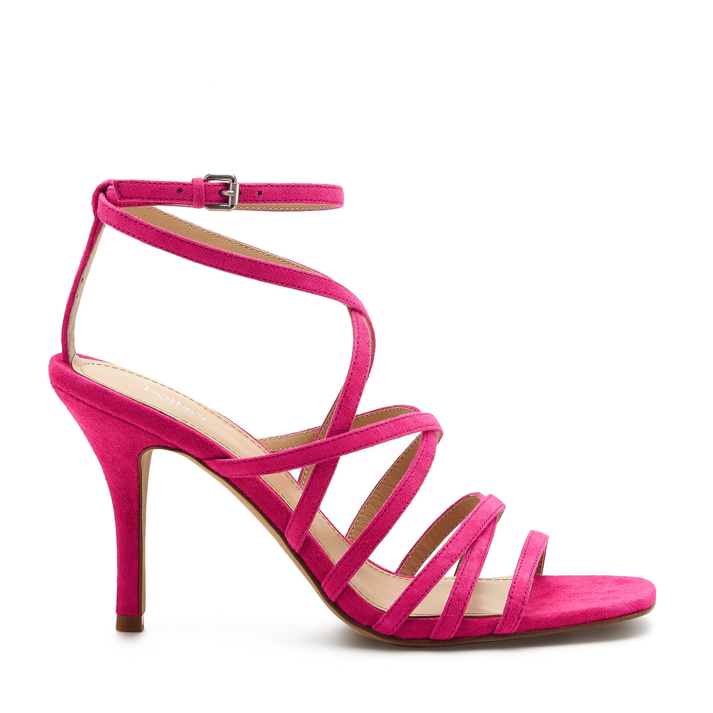 lorain stiletto hot pink side