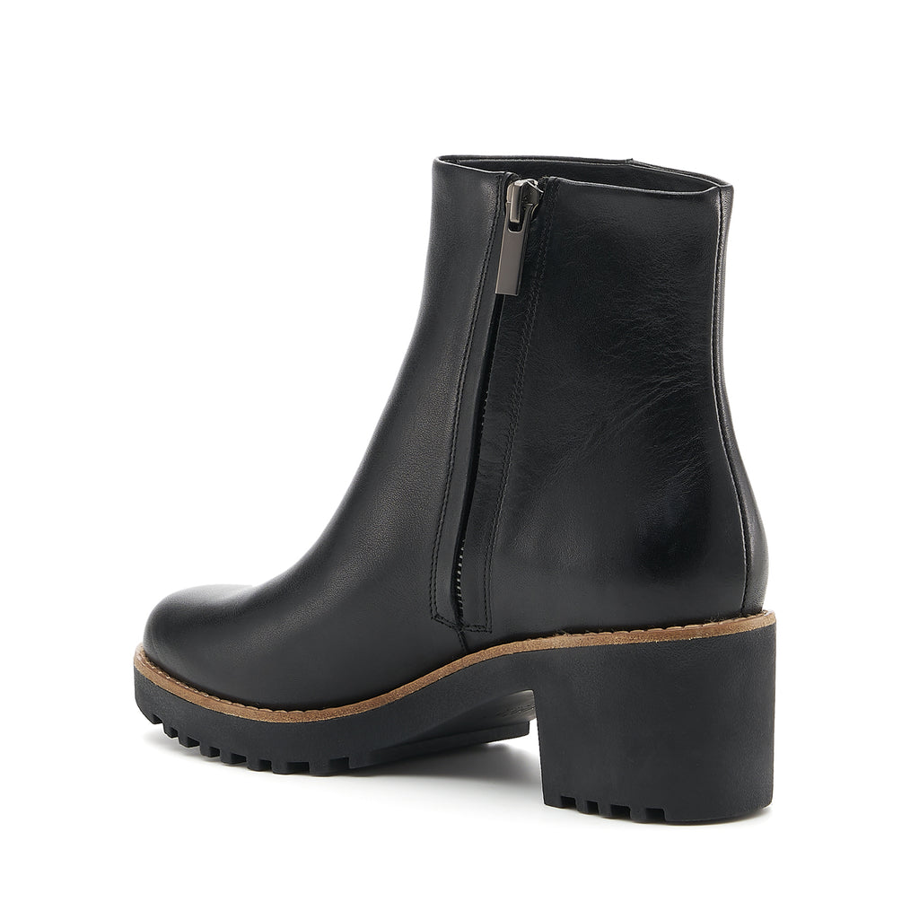 botkier brynn boot black back angle