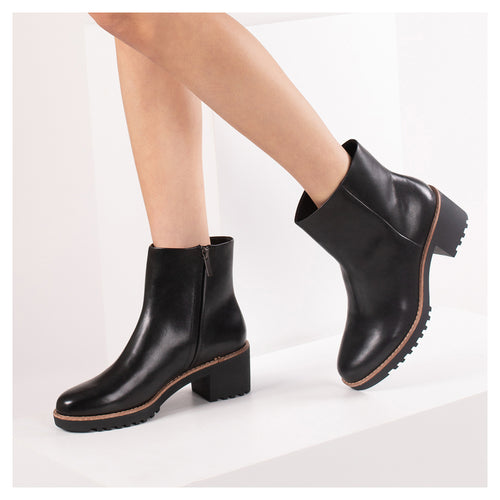 botkier brynn boot black side Alternate View
