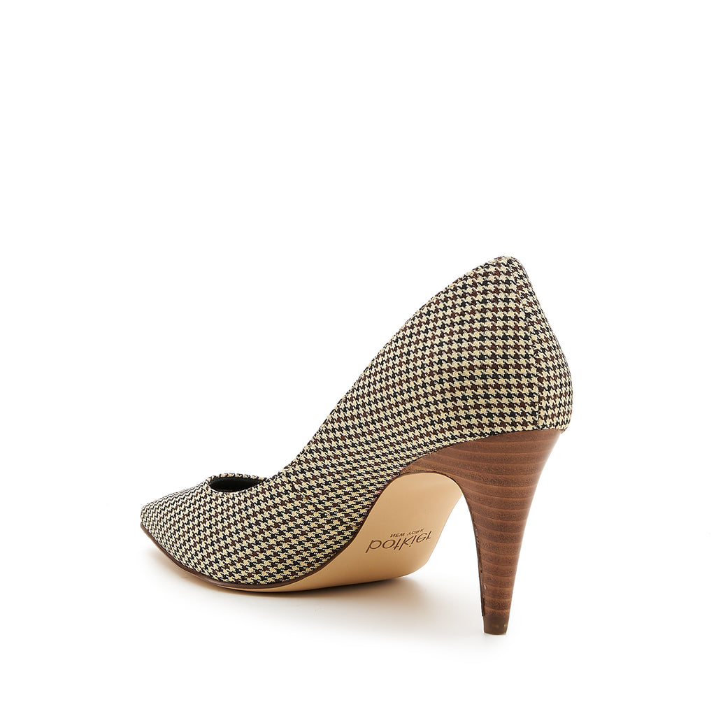 botkier tori heel houndstooth back angle