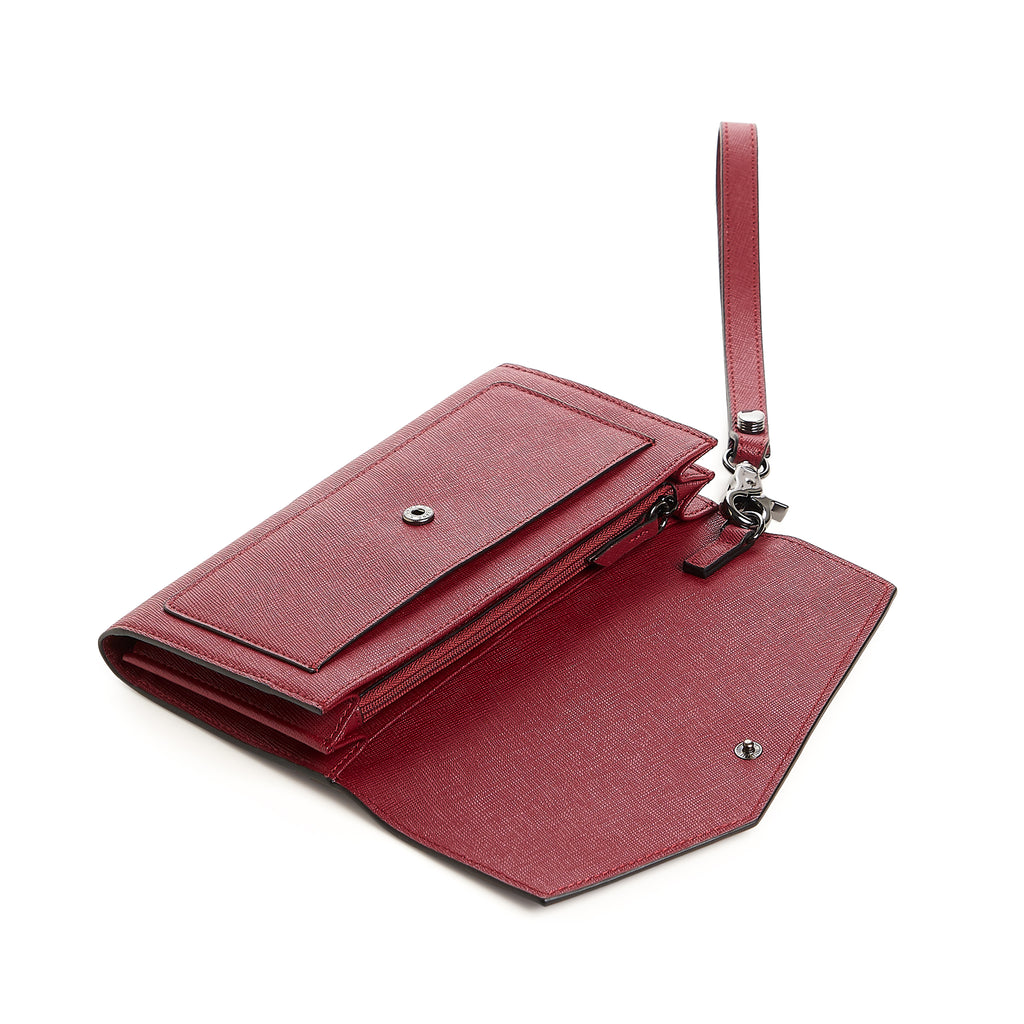 Cobble Hill Wallet