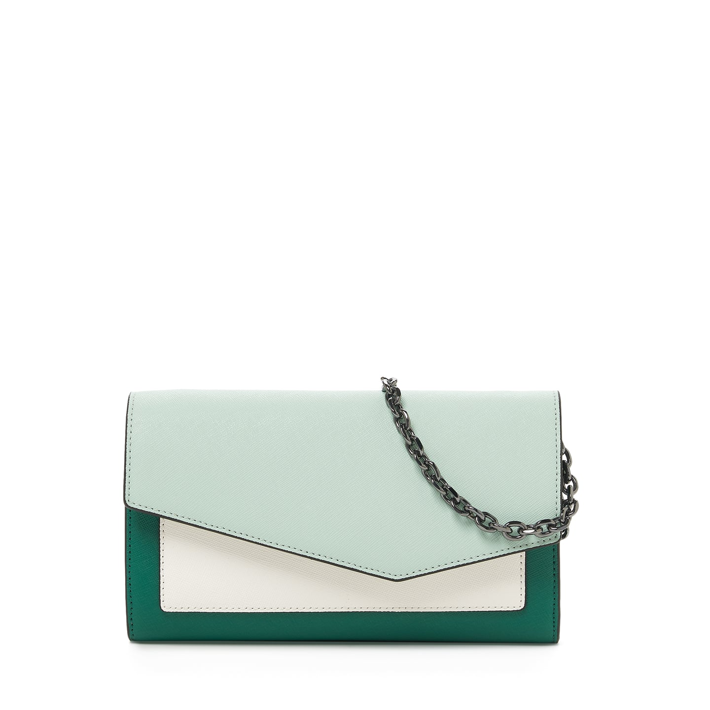 Cobble Hill Chain Wallet