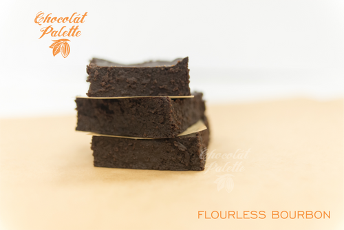 Flourless Bourbon