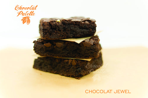 Chocolát Jewel