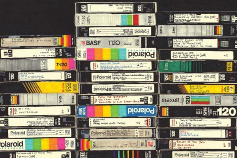 Do You Remember? 10 VHS Tapes Everyone watched as a 90's Kid