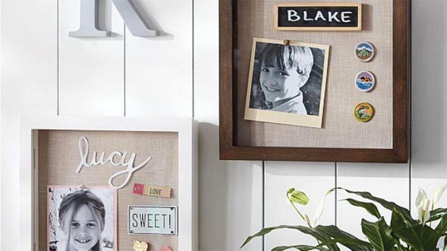 Make Your Own Shadow Box With These Easy Steps