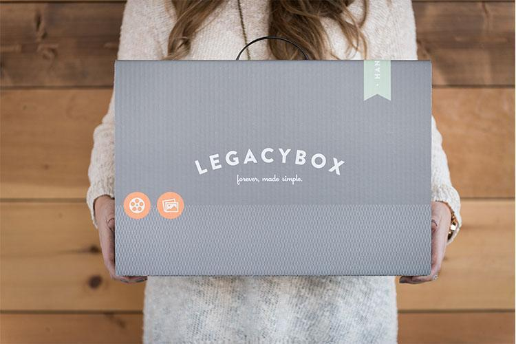 Legacybox: How it Works