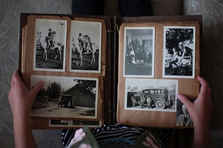 Why Your Memories Matter