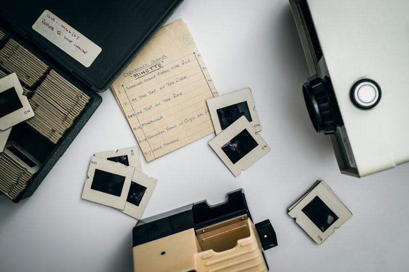 The Best Cleaning Tips & Tricks before Digitizing Your Slides & Photos