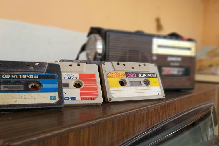 History of the Cassette Tape