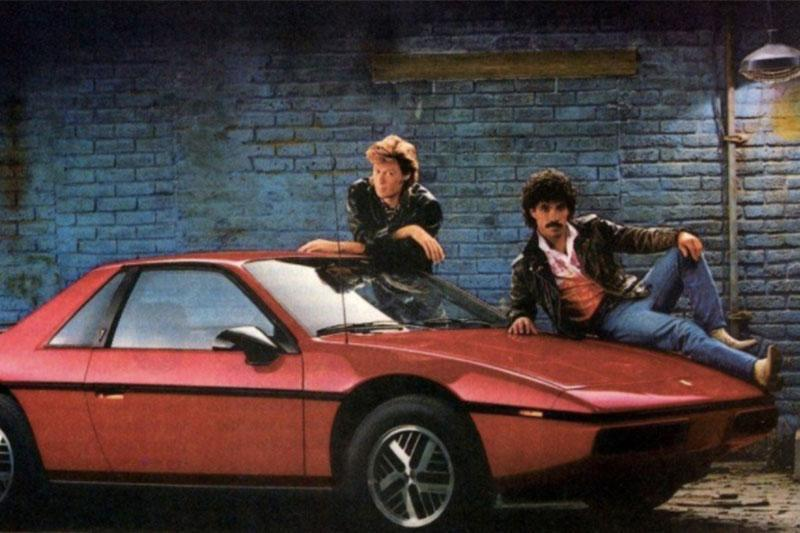 The 10 Hottest Cars From The 80 S Legacybox