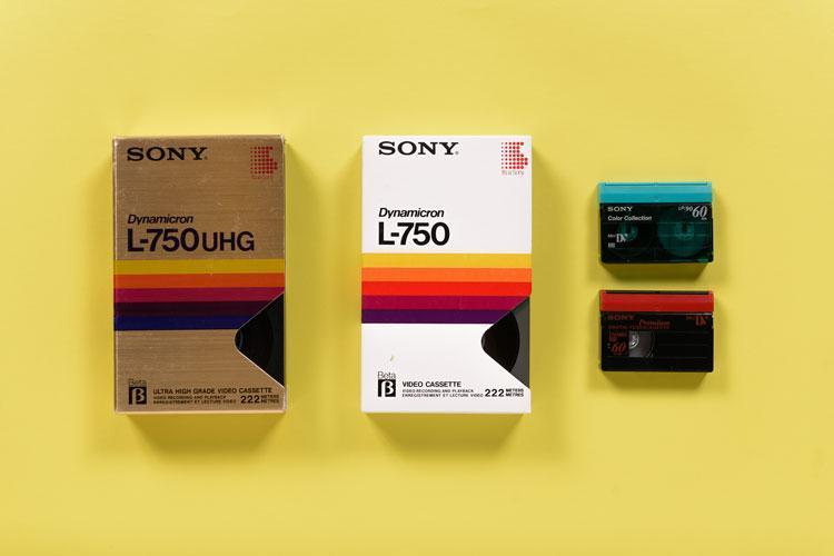How Long Would it Take to Digitize Your Own VHS Tapes