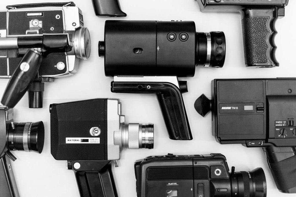 Myth Buster All Digital8 Camcorders Are Compatible With All 8mm Tapes Legacybox