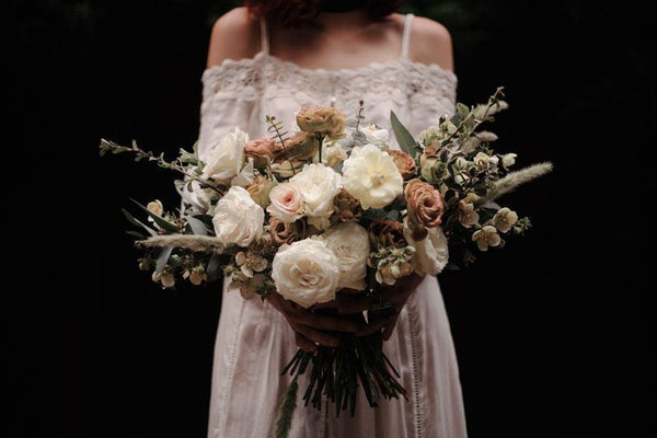 DIY: How To Preserve Your Wedding Bouquet