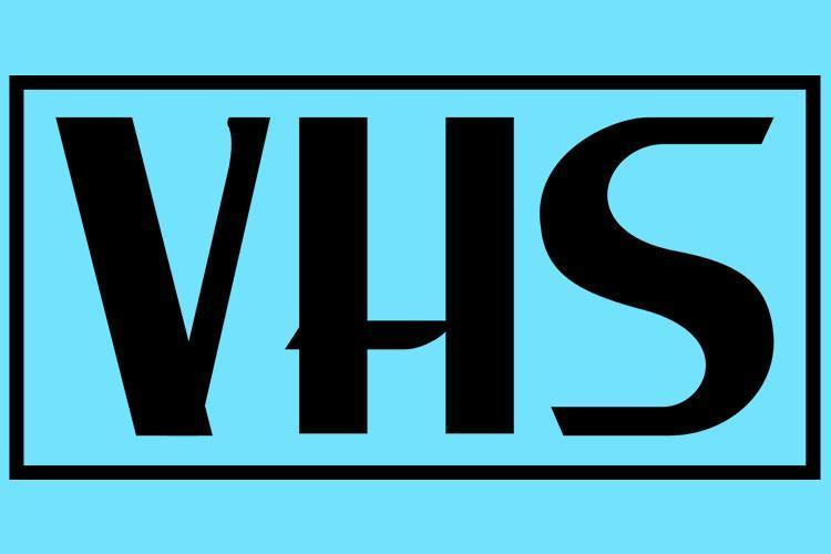What Does VHS Mean?
