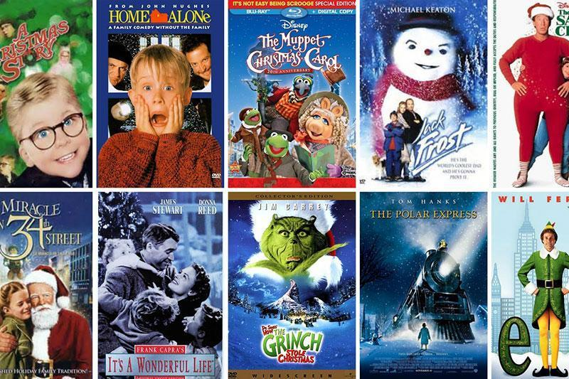 favorite christmas films of all time - Old Animated Christmas Movies