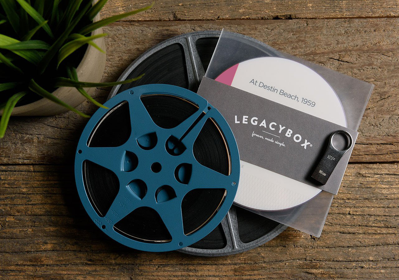 The smart Trick of Diy 8mm Film Transfers That Nobody is Talking About