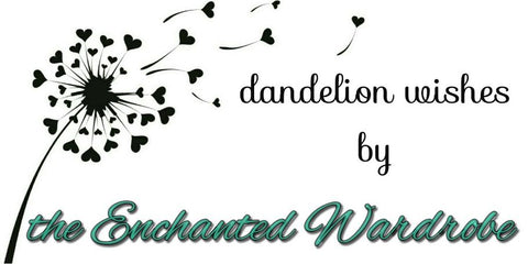 dandelion wishes by the Enchanted wardrobe