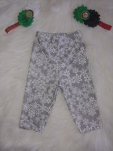 Snowflake Leggings - the Enchanted Wardrobe