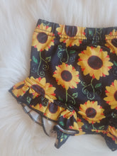 Sunflower Bummies - the Enchanted Wardrobe