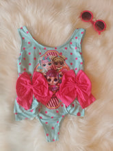Surprise Doll Friends Swimsuit - the Enchanted Wardrobe