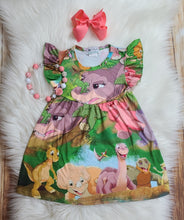 Before Time Pearl Dress